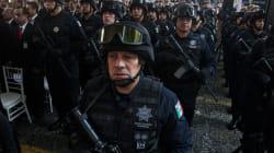 En 24 horas Policía Federal recibe dos recomendaciones de CNDH por