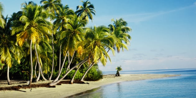 Mon job de rêve aux Maldives s'est transformé en enfer (Kuda Bandos, Maldives)