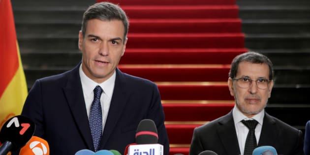 Une candidature Maroc/Espagne/Portugal pour organiser le Mondial-2030.