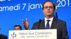 Hollande cherche à acheter une maison en