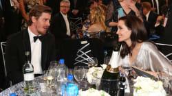 Angelina Jolie dimentica Brad Pitt?