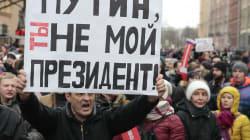 Russie: l'opposant Navalny de nouveau