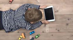 BLOG - Combien de fois avez-vous regardé votre enfant