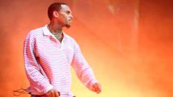 Chris Brown arrêté en Floride après un