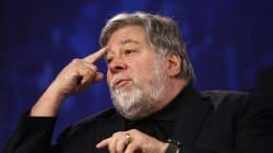Anche Steve Wozniak lascia Facebook: