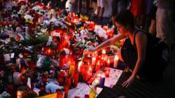 Le bilan des attentats en Catalogne passe à 16