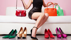 'Useless' High Heels, Handbags, Donated To Fiji After