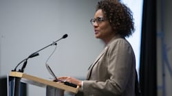 Michaelle Jean Slams Trump's Reported 'Shithole' Comment As