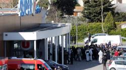 Une cavale meurtrière et une prise d'otages font 3 morts dans l'Aude, l'assaillant