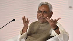 Nitish Criticised For Alleged Stalling Of Vehicles Carrying Six Dead CRPF Jawans To Ensure His