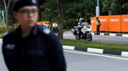 ホテルのボーイから電子キーまで:シンガポールで始まっている「米中情報戦争」--春名幹男