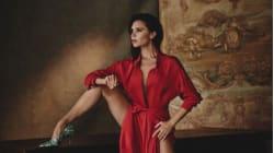 L'étrange pose de Victoria Beckham pour Vogue vaut le
