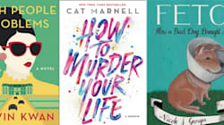 The 10 Best Books Of 2017 Will Stay With You Long After You've Finished