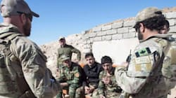 Canada Suspends Aid To Iraqis, Kurds As Battles Erupt Between
