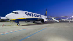 Ryanair concede un