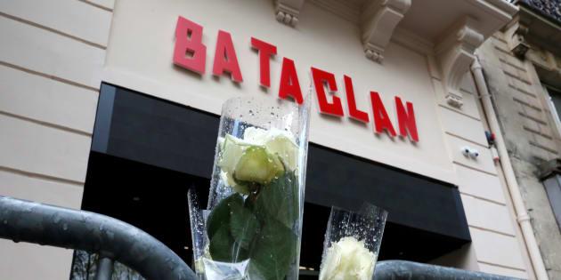 Condamnée à 18 mois de prison ferme pour avoir harcelé le père d'une victime du Bataclan.