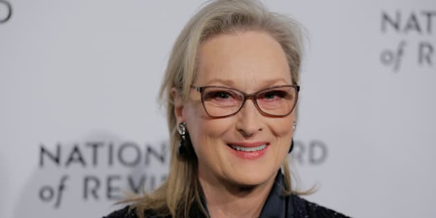 Meryl Streep rejoint Nicole Kidman dans Big Little Lies