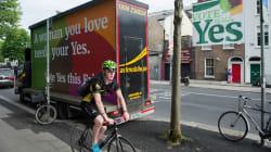 En Irlande, le résultat du référendum sur l'avortement repose entre les mains des