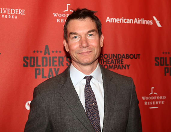 Jerry O'Connell felt 'compelled' to defend Ellen