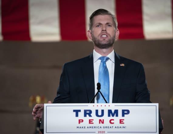 Judge: Eric Trump must testify in NY probe
