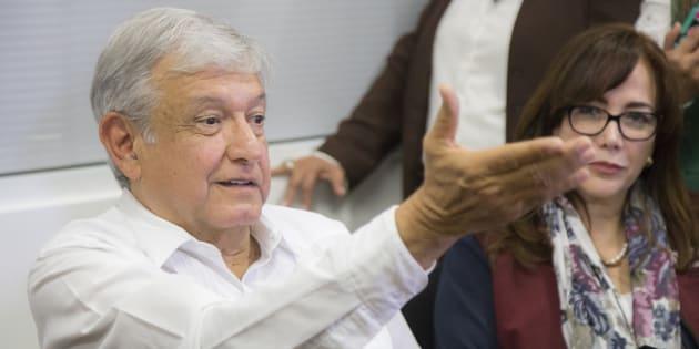 Villanueva confirma que Gustavo Ponce fue presionado para declarar contra AMLO