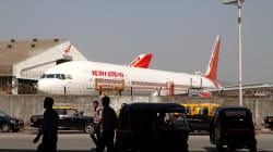 RTI Activist Petitions PM, Seeks One-Year AI Flight Ban On Sena MP