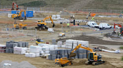 La grève de la construction a freiné l'activité économique en mai au