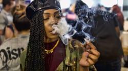 Le cannabis sera toujours interdit aux