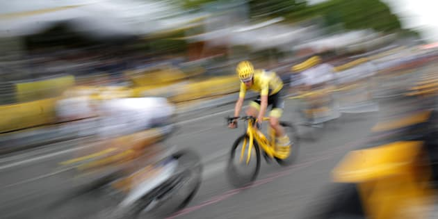 8 histoires insolites du Tour de France que vous ignoriez peut-être.