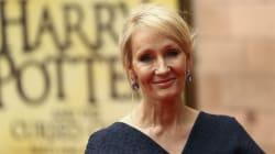 Fans de Harry Potter, J.K. Rowling tiene algo que
