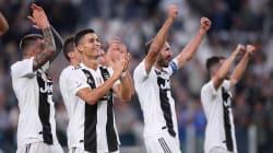 Doppio 3-1. Juve batte il Napoli e va in fuga, Roma vince