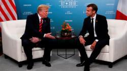 Trump a-t-il vraiment osé proposer ce deal à