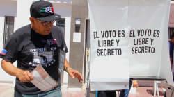 EN VIVO: Elecciones de México