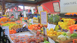 Fruit Market Owner Slapped With Record Fine For Underpaying Refugee