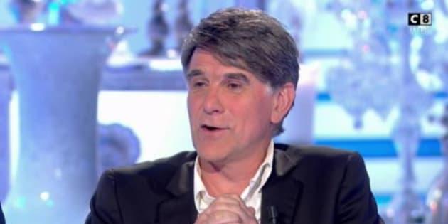 Tex reprend les Z'Amours pour le couple BHL-Arielle Dombasle (vidéo) — SLT