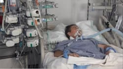 Bungled Operation On Aussie In Indonesia Sparks Overseas Health