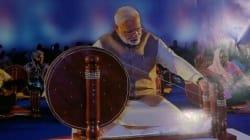 Disquiet Among Officials As Modi's Image Replaces Mahatma Gandhi's On Khadi