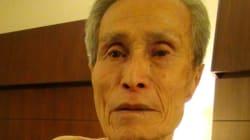 長崎へ思いをよせて 〜谷口稜曄さんの訃報を受けて〜