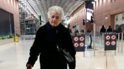Cette mamie de 93 ans est devenue une star de Facebook en