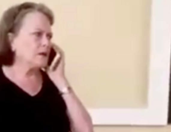 White woman calls 911 on black woman over parking