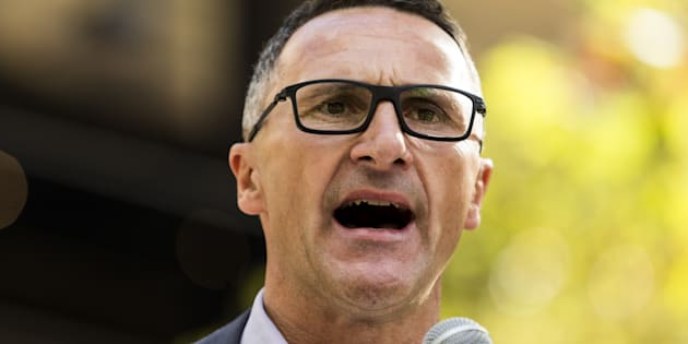 """Greens Leader Senator Richard Di Natale: """"We need an independent statutory National Environment Protection Authority, which enforces our environment laws, free from the influence of politicians and the big business lobby."""""""