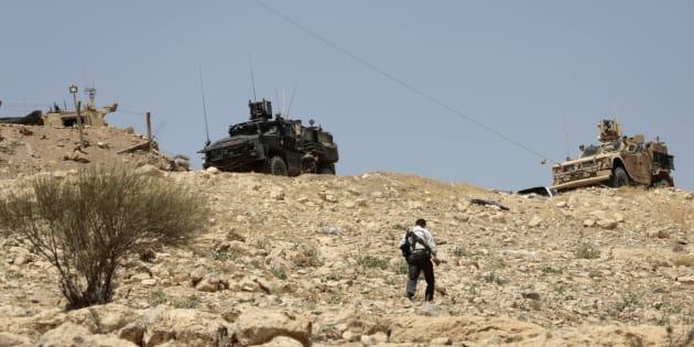 Daech: malgré le recul de l'EI, il reste plus de 20.000 de ses combattants encore en Irak et en Syrie