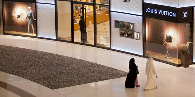 J'ai vécu 10 ans à Dubaï, et j'ai découvert ce qu'il y avait derrière les apparences superficielles