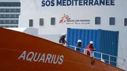 Italia acogerá también a inmigrantes del