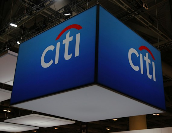 Citigroup to refund $335M of interest charges