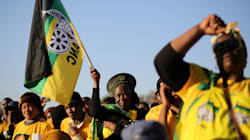 ANC Waxes Lyrical About The Land, Challenges The EFF, At Birthday