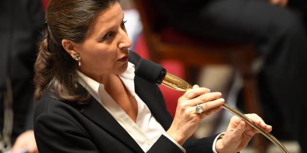 """Agnès Buzyn sur le remboursement des frais d'optique: """"on n'est pas là pour offrir des montures Chanel à tout le monde""""."""