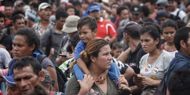 Image result for caravana mujeres