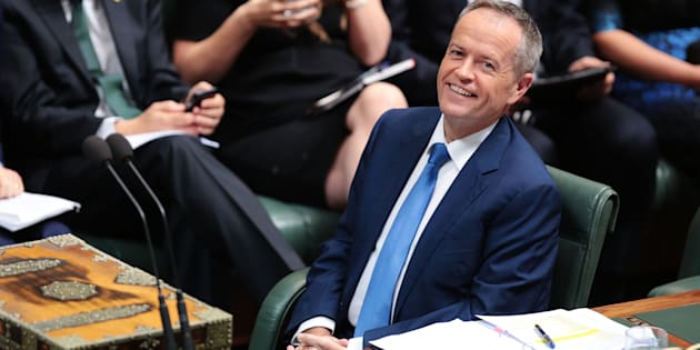 Opposition leader Bill Shorten has delivered his 2017 Budget Reply speech.