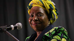 Dr. Nkosazana Dlamini-Zuma -- Let's Build A South Africa That We All Aspire To